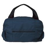 マーナ Shupatto(シュパット) ボストンバッグ S439 ネイビー│エコバッグ・ショッピングカート