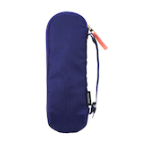 マーナ hacobel 吸水傘ケース 2way ミニ S449NV ネイビー│レインウェア・雨具 傘ケース