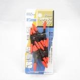 ストロングツール スプリンクランプ 4個組 05-2A 50ミリ│打ち付け・締め付け道具 クランプ・バイス