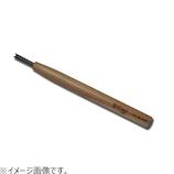 道刃物工業 ハイス鋼彫刻刀 三角 4.5mm│木彫り用品 彫刻刀・小刀