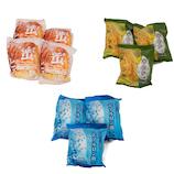 【お買い得】【通販限定】ペリカン石鹸 モイスチャーソープ 10Pセット│石鹸 固形石鹸