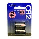 富士通 カメラ用リチウム電池 CR2C(2B)N