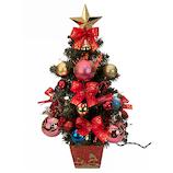 【クリスマス】東急ハンズ限定 陶器ポット 45cm XTH‐125 マルチ