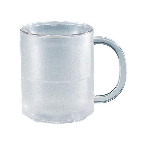 パール金属 泡仕込 クールビアマグカップ 280ml M-1007