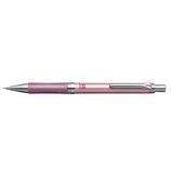 プラチナ オレーヌシャープペン MOL-1000 ピンク