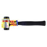 SK11 ショックレスハンマー E-035400g│打ち付け・締め付け道具 ハンマー・金槌
