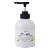 デイリーアロマジャパン YUZU ボディソープ 300ml│石鹸 ボディーソープ