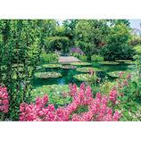 エポック モネの庭 05-113 500ピース