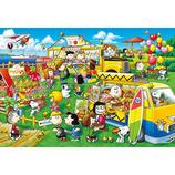 エポック ピーナッツ ワゴンショップ 31-515 1053スーパースモールピース│パズル ジグソーパズル