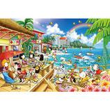 エポック ピーナッツ ビーチリゾート 31-518 1053スーパースモールピース│パズル ジグソーパズル