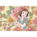 エポック パズルデコレーションmini 白雪姫 70-019 70ピース│パズル ジグソーパズル