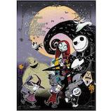 エポック Celebrate Spooky! 74-008 500ピース│パズル ジグソーパズル
