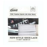 <東急ハンズ> Xpand シューレース XP−001 ホワイト画像