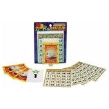 ハナヤマ カードでビンゴ ブリスター