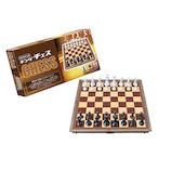 ハナヤマ マグネチック キングチェス│ゲーム ボードゲーム