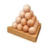 ハナヤマ かつのう ボールピラミッド
