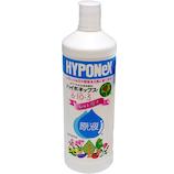 ハイポネックス 原液 6-10-5 800mL│園芸用品 肥料・園芸薬剤