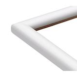 ビバリー ナチュラルパネル _14.7×10cm ホワイト