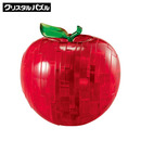 クリスタルパズル アップル 44ピース 50071