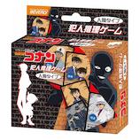 ビバリー 名探偵コナン 犯人推理ゲーム TRA-060│ゲーム カードゲーム