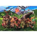 ビバリー 大恐竜ワールド 61-430 1000ピース