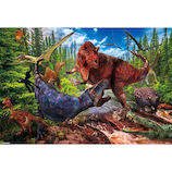 ビバリー ティラノサウルスVSティラノサウルス 61-439 1000ピース
