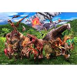 ビバリー 大恐竜ワールド L74-175 150ピース│パズル ジグソーパズル