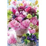 ビバリー 想いを伝える春の花束 M81‐583 1000ピース