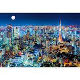 ビバリー 東京夜景 M81-607 1000ピース│パズル ジグソーパズル