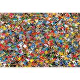 ビバリー ジグソマニア300 83-095 300ピース