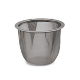うさみ食器 クリーン茶こし 深型 62mm│茶器・コーヒー用品 茶こし