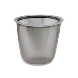 うさみ食器 クリーン茶こし 深型 68mm│茶器・コーヒー用品 茶こし
