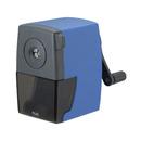 プラス 鉛筆削り(手動式) FS-150 ブルー
