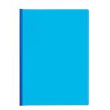 プラス(PLUS) レール式カラークリアーホルダー レール単品 ブルー FL-185RH│ファイル レール式・挟み込みファイル