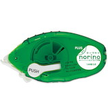 プラス(PLUS) ノリノプロ 本体 単品 キレイにはがせる TG-1223 8.4mm グリーン