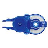 プラス(PLUS) ホワイパースライド ポップカラー 交換テープ 5mm WH-115R ブルー