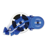 プラス(PLUS) 両面テープケシポン ダブルガード つめ替用テープ 39−183│印鑑・はんこ 個人情報保護スタンプ