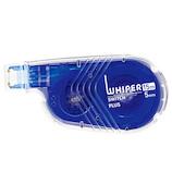 プラス(PLUS) ホワイパースイッチ 5mm ブルー WH-1515│消しゴム・修正液 修正テープ