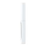 プラス(PLUS) フィットカットカーブ 携帯はさみ ツイッギー ポーチサイズ SC-100PF ホワイト│はさみ・カッターナイフ はさみ(文房具)