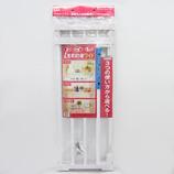 平安 L型突ぱり棚 ワイド NTL-60