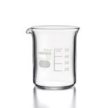 ハリオ(HARIO) ビーカー B‐50‐SCI 50mL│実験用品 ビーカー・フラスコ