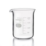 ハリオ(HARIO) ビーカー B‐200‐SCI 200mL│実験用品 ビーカー・フラスコ