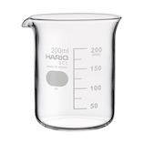 ハリオ(HARIO) ビーカー 200mL H32 B−200−H32│茶器・コーヒー用品 コーヒードリッパー・フィルター