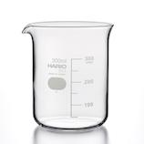 ハリオ(HARIO) ビーカー B‐300‐SCI 300mL│実験用品 ビーカー・フラスコ