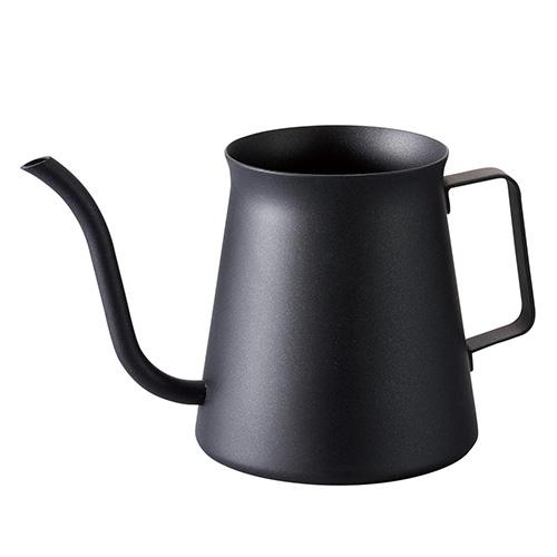 ハリオ(HARIO) ミニドリップケトル 粕谷モデル KDK−300−MB マットブラック