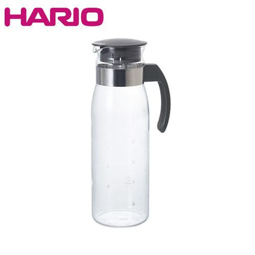 ハリオ(HARIO) 冷蔵庫ポットスリムN 1400mL RPLN-14-CGR チャコールグレー