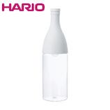 ハリオ(HARIO) フィルターインボトル エーヌ 800mL FIE-80-PGR ペールグレー