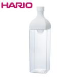 ハリオ(HARIO) カークボトル 1.2L KAB-120-W ホワイト│茶器・コーヒー用品 ティーポット