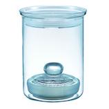 ハリオ(HARIO) 漬物グラス・スリム TGS-800-T│保存容器 ガラス保存容器