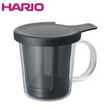 ハリオ(HARIO) ワンカップコーヒーメーカー OCM-1-B ブラック